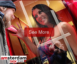 Amsterdam Sex Trips