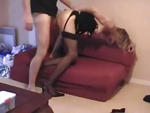 Frans koppel aan de sex