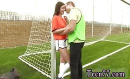 Een geheime liefde op het voetbalveld